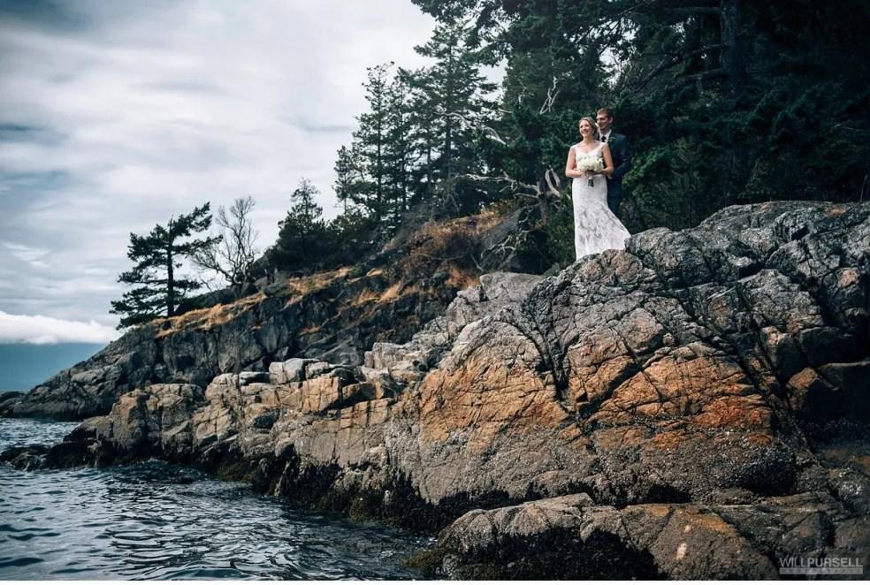 rockwater wedding