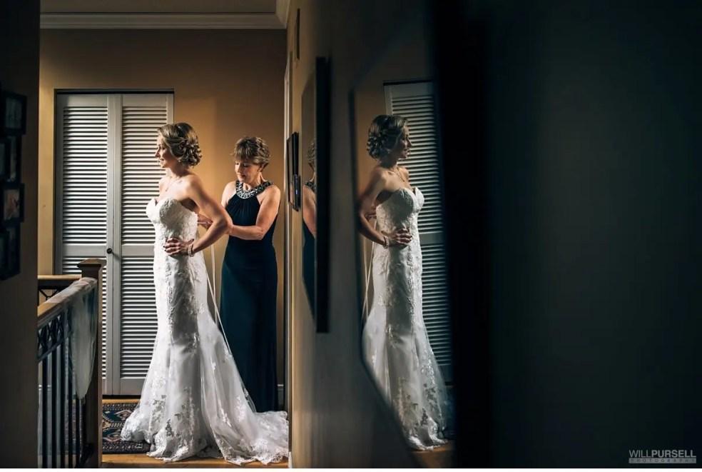 tricities wedding dress