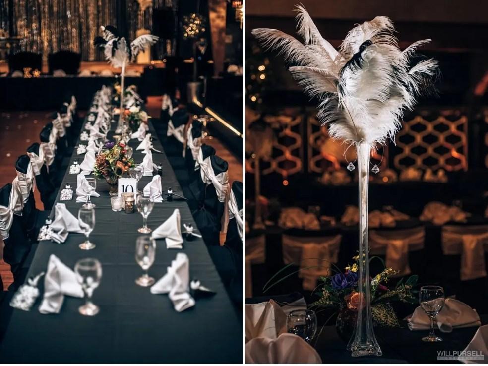 vegas themed weddings