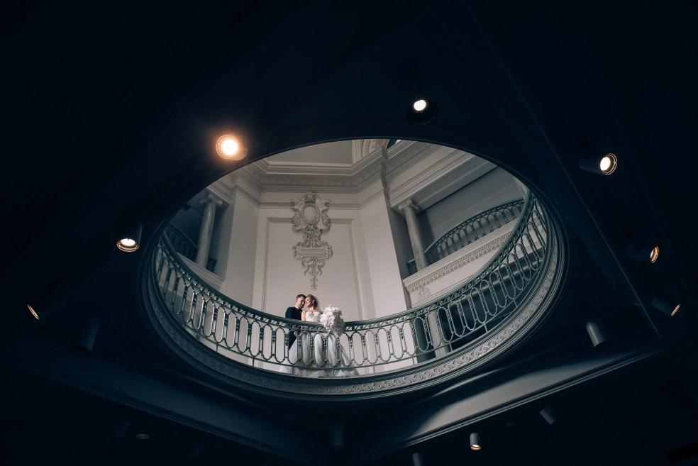 wedding vancouver art gallery