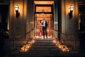vancouver club night photography