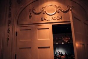 012 Rosewood Hotel Georgia ballroom