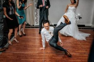 016 dancing wedding