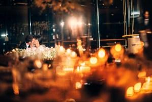 luxury weddings Vancouver Convention Centre