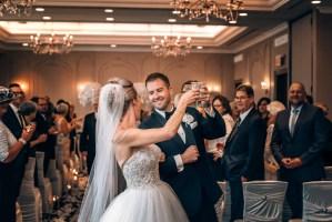 terminal city hotel wedding