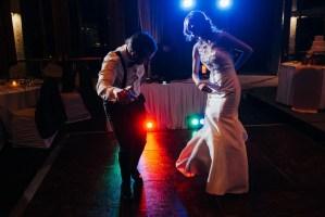 020 lighting at wedding reception