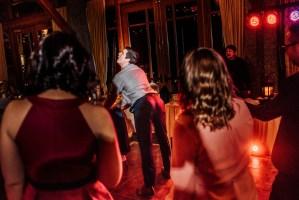 024 booty shake wedding