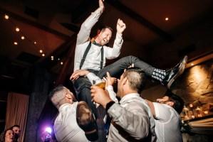 026 groom lift dance photos