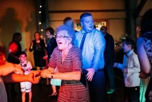grandma dance