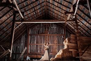 024 - barn weddings