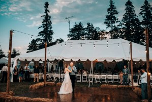 029 - tent wedding photos toronto