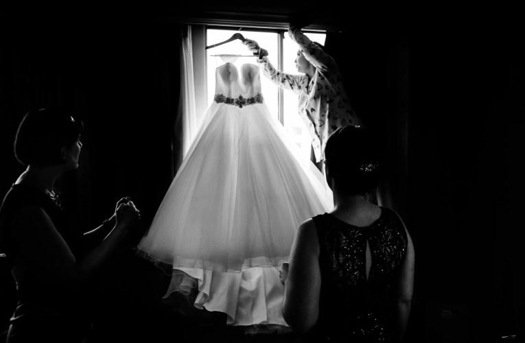 006 - wedding dress at sutton place