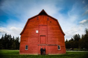 017 - Barn engagement vancouver