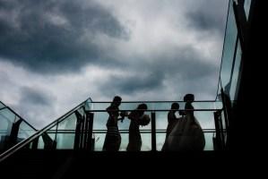 010 - wedding photos Coal Harbour