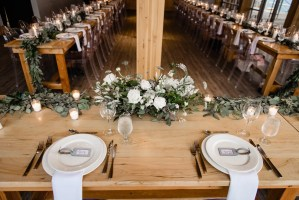 025 - rustic mountain wedding details