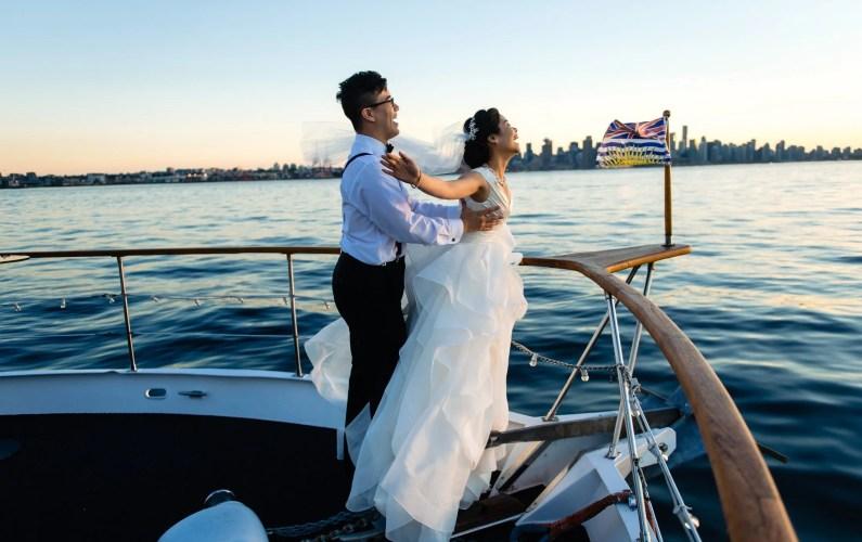 033 - titanic wedding photo