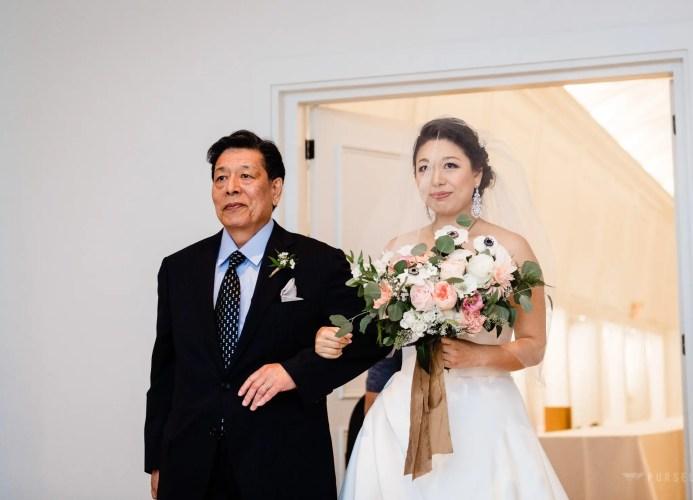 007 - bride Stanley Park Pavilion