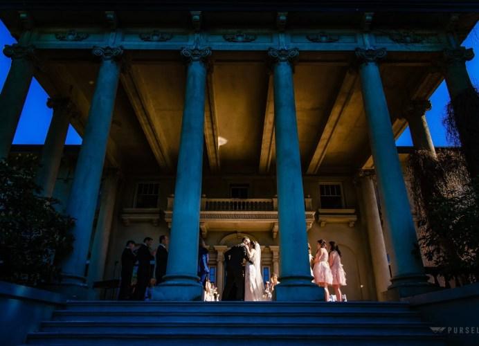 026 - wedding University Women's Club of Vancouver