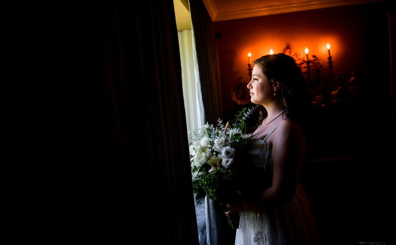 007 - bride wedding dress
