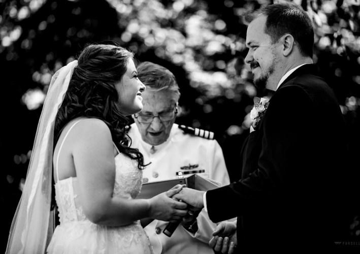 022 - ring exchange religious wedding ceremony