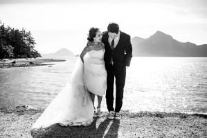 012 - fun wedding photo vancouver