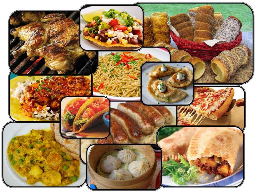 Image result for ethnic food multicultural foods