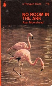 No Room In the Ark Cover