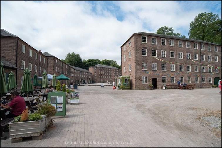 Cromford Mills