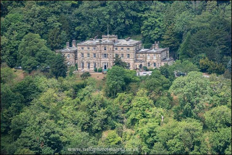 Willersley House