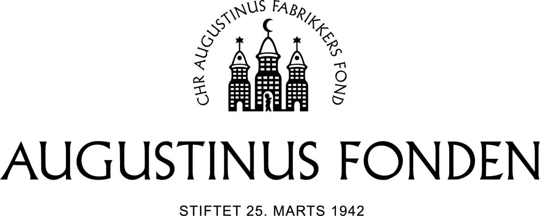 Augustinusfondens logo