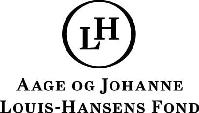 Louis-Hansens Fond logo