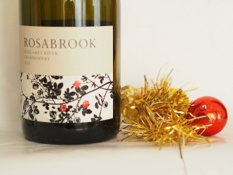 Rosabrook Margaret River Chardonnay 2010 wine tasting note review
