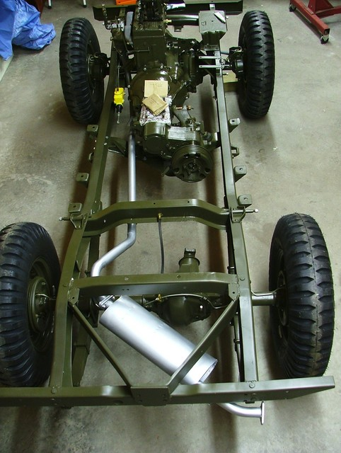 willy s military jeeps