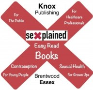 Knox Publishing - Sexplained Books