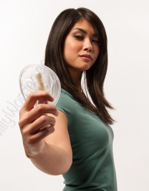 The Female Condom - from PATH