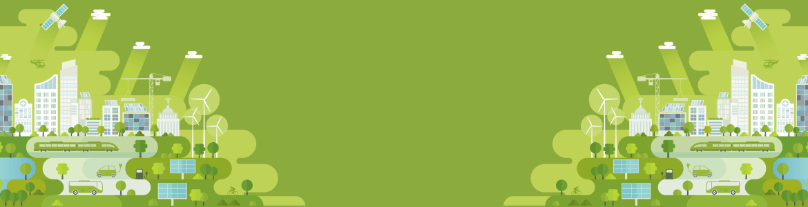 1170 x 300 Go Green2 - How Green is Your Community?