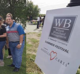 2019-09-19 - Toronto Associa Cares BBQ