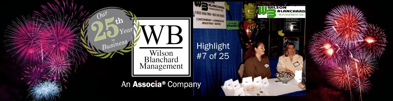 25th Anniversary Banner #7