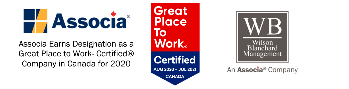 2020-21 Great Place to Work Canada