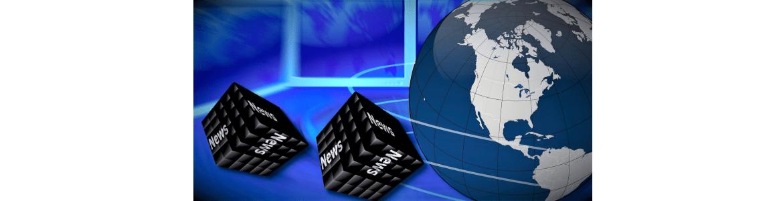Digital News Stream