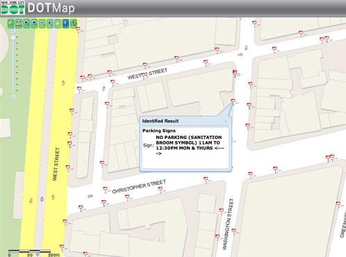 Nyc Parking Map Wilsonbuilt Blog