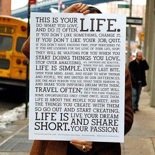 Esta é a Sua Vida!