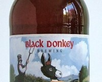 Black Donkey Brewing Sheep Stealer Irish Farmhouse Ale