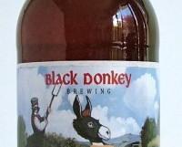 Black Donkey Brewing Sheep Stealer Irish Farmhouse Ale