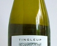 Tesco's Finest Tingleup Riesling 2012, Great Southern, Australia