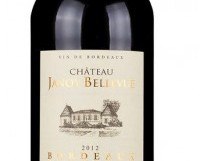 <strong>Ch. Janoy Bellevue 2014, Bordeaux</strong>