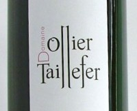 <strong>Les Collines 2013, Faugères, Domaine Ollier Taillefer</strong>
