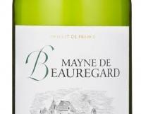<strong>Bergerac Blanc 2015, Mayne de Beauregard.</strong>