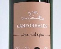 <strong>Canforalles Syrah Tempranillo 2015, La Mancha</strong>