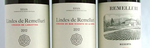 Three Brilliant Wines from Rioja on their way.